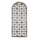 ARCHED MEDALLION SCREEN Product Image