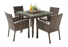 Oasis 5 PC Dining Set