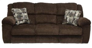 """Chaise """"Swivel"""" Glider Recl - Chocolate"""