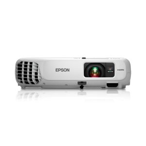 EpsonPowerLite Home Cinema 600 3LCD Projector