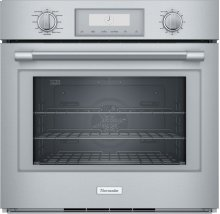 30-Inch Professional Single Built-In Oven PO301W
