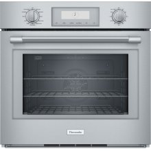30-Inch Professional Single Built-In Oven