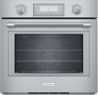 30 inch Professional(R) Series Single Built-In Oven PO301W