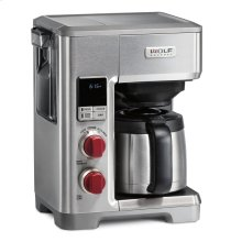 Programmable Coffee System - Red Knob