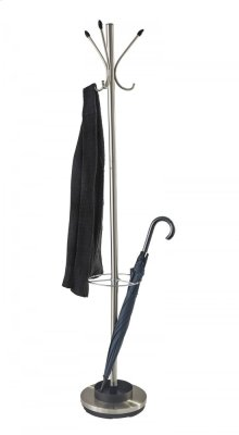 Umbrella Stand/ Coat Rack