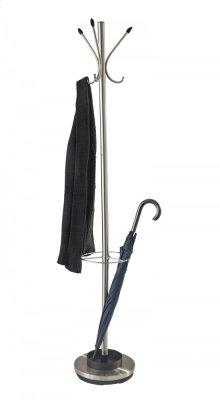 Umbrella Stand/ Coat Rack