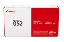 Canon imageCLASS Toner 052 Black GENUINE Toner 052 Black Standard
