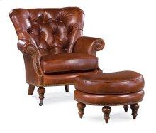 Vienna Chair (Leather)