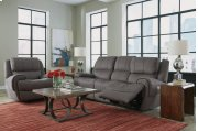 Nance Fabric Power Reclining with Power Headrests Product Image