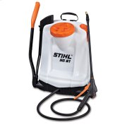 A versatile, easy to carry sprayer. Product Image