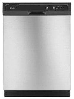 Whirlpool® Dishwasher with AccuSense® Soil Sensor