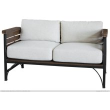 Love Seat/ Bench