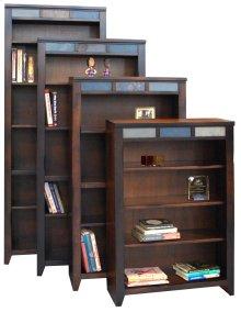 Fire Creek 48inch Bookcase