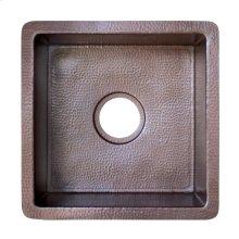Cantina in Antique Copper