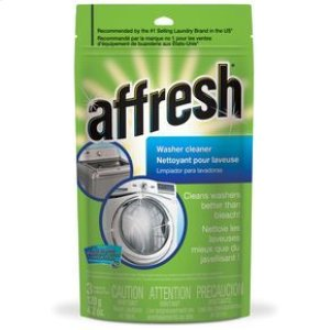 AmanaAffresh(R) Washer Cleaner