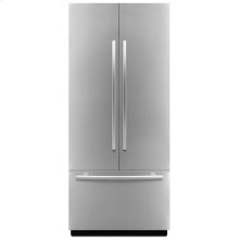 "Euro-Style 36"" Fully Integrated Built-In French Door Panel-Kit"