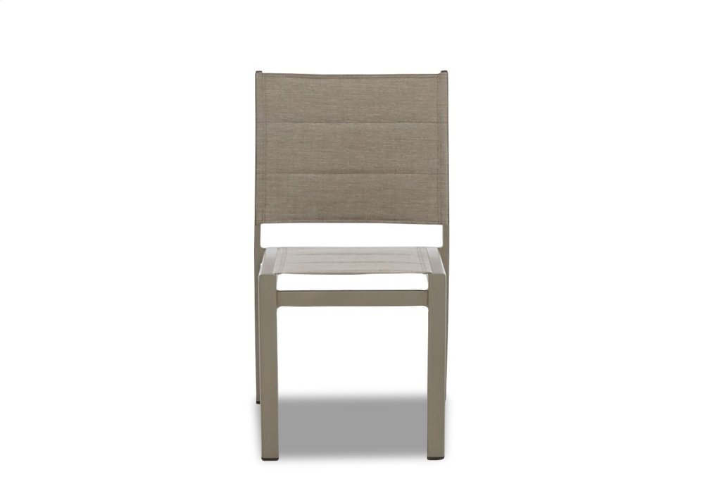 Superieur Urban Retreat Outdoor Dining Side Chair