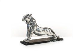 Stainless Roar Decorative Accessory - Stainless Steel