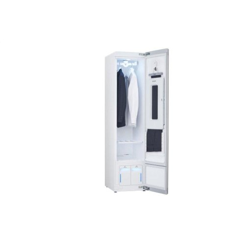 Styler - Refresh Any Garments in Minutes with Smart wi-fi Enabled Steam Clothing Care System