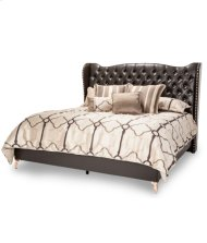 Hollywood Loft Queen Bed Ganache
