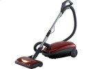 Easy-Clean 360° Swivel Canister Vacuum MC-CG902 Product Image
