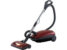 Easy-Clean 360° Swivel Canister Vacuum MC-CG902