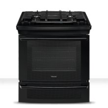 30'' Natural Gas Built-In Range with IQ-Touch Controls