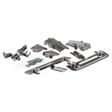 Dishwasher Upper Rack Adjuster Kit