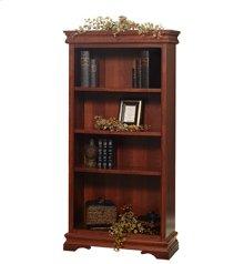 Legacy 4-Shelf Bookcase