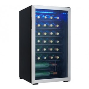 DanbyDanby 36 Bottle Wine Cooler