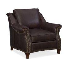 Bradington Young Reinsman Stationary Chair 8-Way Tie 638-25