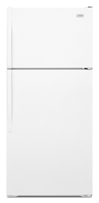 (T4TXNWFWQ) - 14 cu. ft. Top Mount Refrigerator