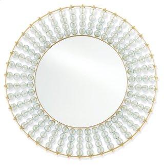 Calais Mirror - 42.75h x 42.75w x 2d