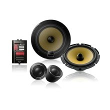 """6 3/4"""" Component Speaker Package"""