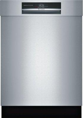 Benchmark Rec Hndl, 7/7 cycles, 39 dBA, Prem 3rd Rck, All Lvl Glide, Int Light, Wtr Sfr, TFT Disp - SS Product Image
