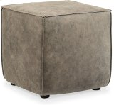 Quebert Cube Ottoman Product Image