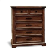 Mossy Oak Chest Product Image