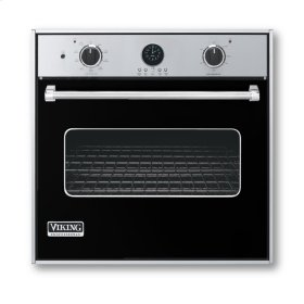 "Black 30"" Single Electric Premiere Oven - VESO (30"" Single Electric Premiere Oven)"