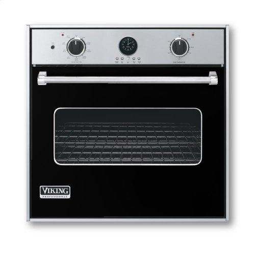 """Black 30"""" Single Electric Premiere Oven - VESO (30"""" Single Electric Premiere Oven)"""