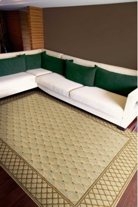 VALLENCIERRE VA26 LTG RECTANGLE RUG 3'6'' x 5'6''
