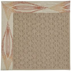 Creative Concepts-Grassy Mtn. Empress Clay Machine Tufted Rugs