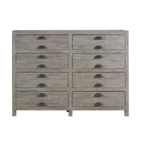 Gilmore Drawer Dresser Product Image