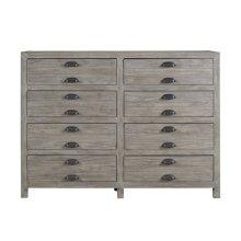 Gilmore Drawer Dresser