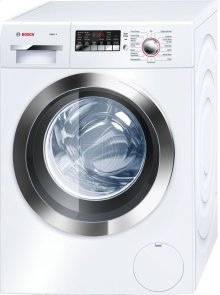 "Serie  6 24"" Compact Washer Axxis® Plus - White WAP24202UC"