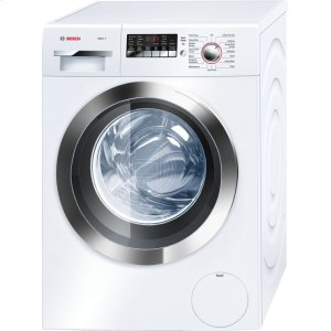 BoschSerie  6 Axxis® Plus - White WAP24202UC