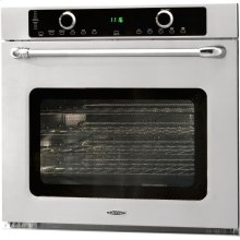 Single Wall Oven - Electric