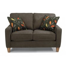 MacLeran Fabric Loveseat