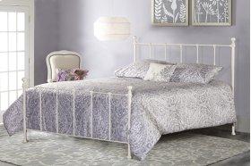 Molly Queen Bed Set