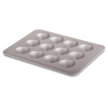 Classic Nonstick 12-Cavity Regular Sized Muffin Pan - Other