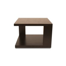 Arrowhead End Table